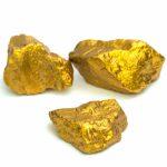pepitas oro