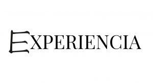 valores experiencia